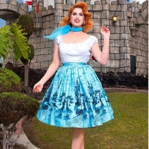 Blue Castle Jenny